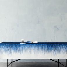 Ferm Living Tovaglia in cotone stampata 140x240cm-product
