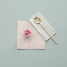 Ferm Living Papier-Servietten- 20 Stück-product