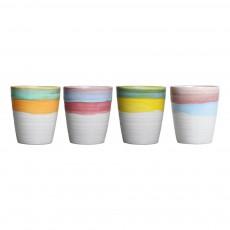 Klevering Tasses irrégulières Anouk - Set de 4-listing