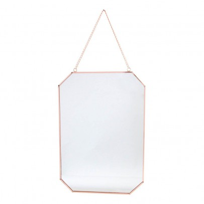 Klevering Rectangle Mirror -listing