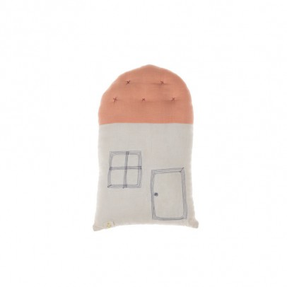 Camomile London Cojín casa 24x38 cm-listing
