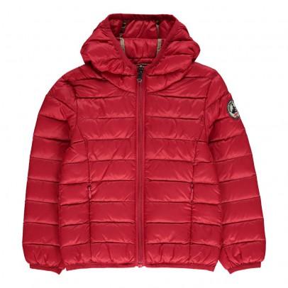 Jott Hugo Light Hooded Down Jacket-listing