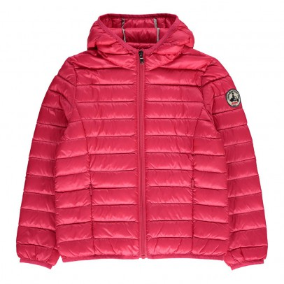 Jott Carla Light Down Jacket-listing