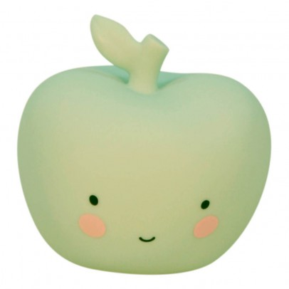 A little lovely company Mini Apple LED Night-Light-listing