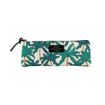 Woouf Palm Trees Pencil case -product