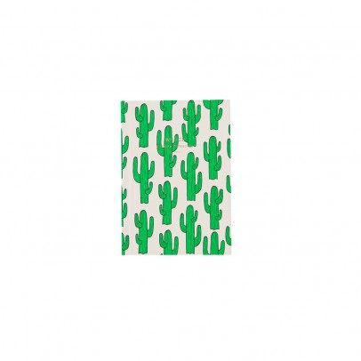 Woouf Heft Kaktus -listing
