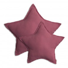 Numero 74 Star-Grenadine Cushion -product