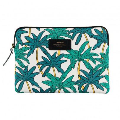 Woouf Palm Trees iPad Envelope-listing