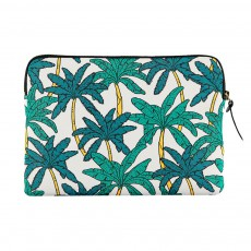 Woouf Pochette iPad palmiers-listing