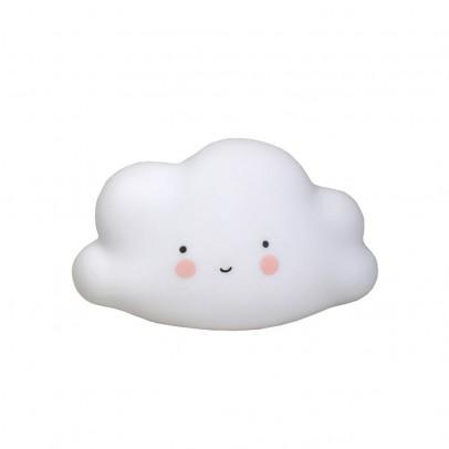 Mini veilleuse LED nuage