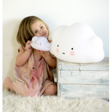 A little lovely company Gigantic Cloud LED Night-Light-listing
