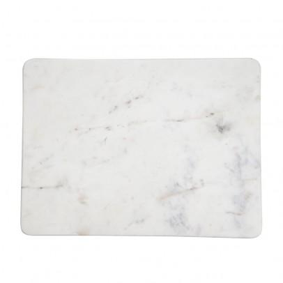 Madam Stoltz Planche à découper rectangulaire en marbre-listing