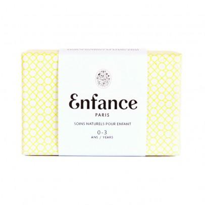 Enfance Paris Savon protecteur apaisant 0-3 ans - Boîte précieuse - 100 g-listing