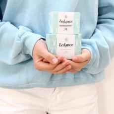 Enfance Paris Jabón protector purificante 3-8 años - Papel precioso - 100g-listing