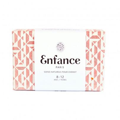 Enfance Paris Invigorating Protective Soap 8-12 years - Precious Box 100g -listing