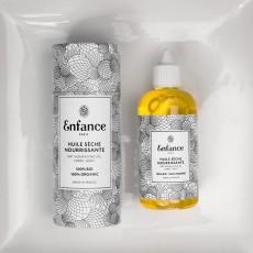 Enfance Paris Huile sèche nourrissante, 100% bio - 100 ml-listing