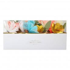 Meri Meri Guirlande à fleurs-listing
