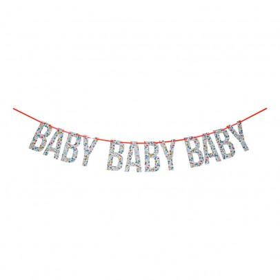 Meri Meri Guirlande Baby à motif Liberty Betsy-listing
