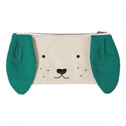 Meri Meri Estuche de algodón perro-listing