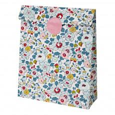 product-Meri Meri Patterned Liberty Betsy Gift Bag - Set of 10