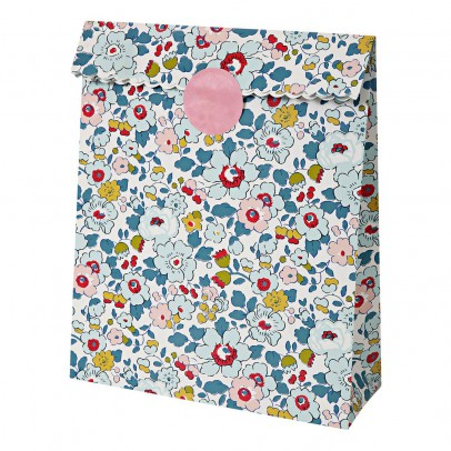 Meri Meri Cajas regalo motivo Liberty Betsy - Set de 10-listing