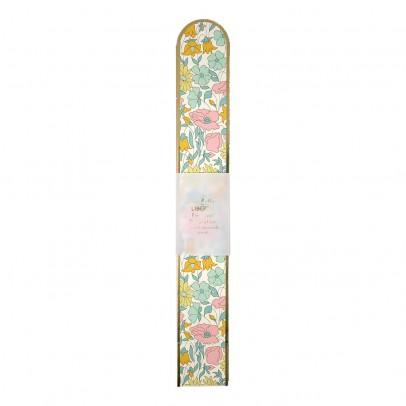 Meri Meri Rosetón de papel gigante motivo Liberty Poppy & Daisy-listing