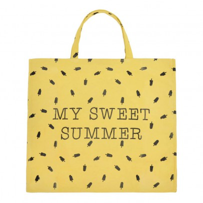 Rose in April Sac en coton Sweet summer-listing
