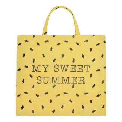 "Rose in April Tasche aus Baumwolle ""Sweet summer"" -product"