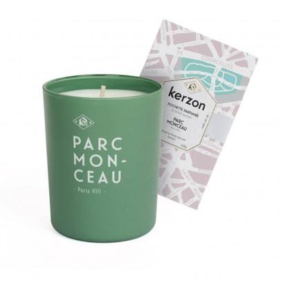 Kerzon Bougie et pochette parfumées Parc Monceau - 185 g-listing