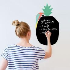 MIMI'lou Sticker pizarra Coco-listing