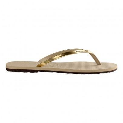 Havaianas Zapatillas You Metallic-listing