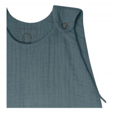 Numero 74 Leichter Babyschlafsack - blaugrau-listing