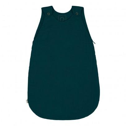Numero 74 Light Baby Sleeping Bag - Petrol Blue-product
