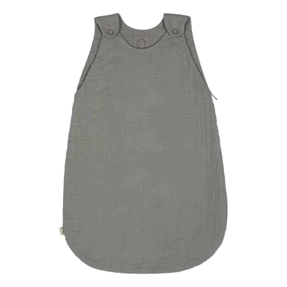Leichter Babyschlafsack - grau-product