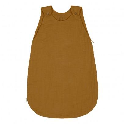 Numero 74 Leichter Babyschlafsack - senfgelb-product