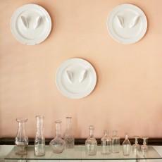 Petite friture Ceramic Curiosity Plate-listing