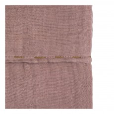 Numero 74 Flat sheet or curtain pinch - Old Rose-product