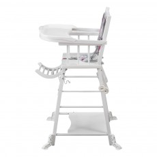 Combelle Highchair-listing