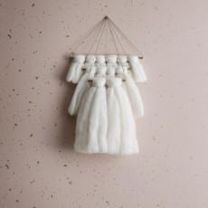 Ferm Living Papier-peint Confetti or-listing