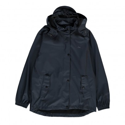 Sways Sail Raincoat-listing