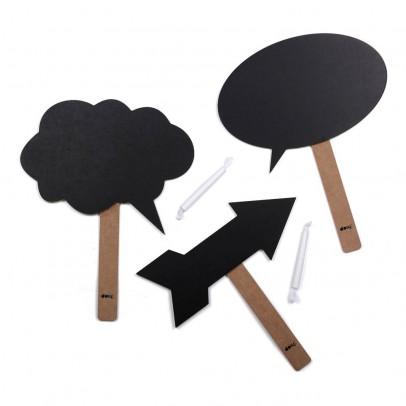 DOIY Bubble Slates - Set of 3-listing