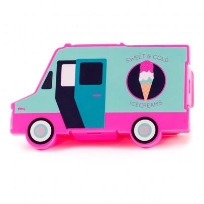 DOIY Lunch-box Food Truck glaciar-listing
