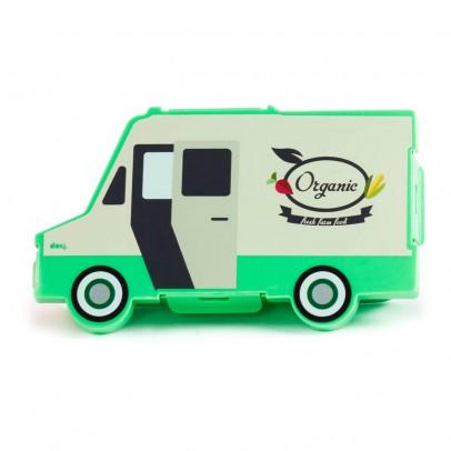 DOIY Lunch-box Food Truck bio-listing