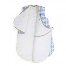 Nobodinoz Montreal Baby sleeping bags with diamonds-listing