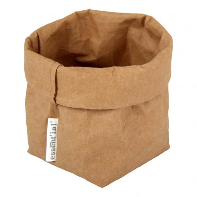 Essent'ial Food Bag - Natural -listing