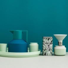 Normann Copenhagen Tarro con tapa D8 cm - Design Nicholai Wiig Hansen-listing