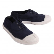 Bensimon Laced Tennis Shoes -listing