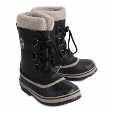 Sorel Bottes  Imperméable Cuir Yoot PAC-listing