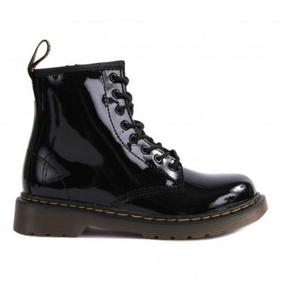 Dr Martens Core 1460 Lackierte Stiefel-listing