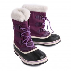 Sorel Boots Nylon Imperméable Yoot Pac-listing